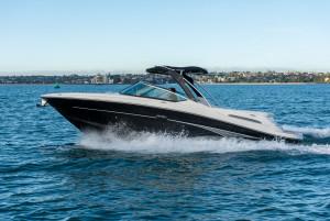 2014 Sea Ray SLX 270