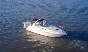 2003 Sea Ray 355 Sundancer