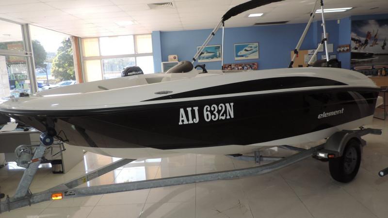 Bayliner Element 160 2014 Model