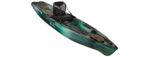 Brand new Old Town Top Water 120 sit on top kayak.