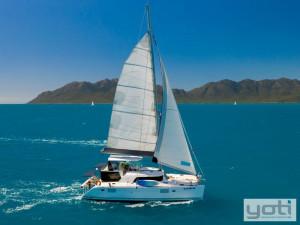 Lagoon 440 - Blue Pointer - $575,000