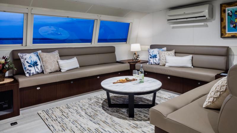Seaview 24 Catamaran