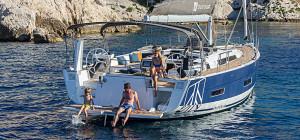 Mediterranean December 2022 Dufour 530