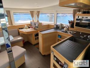 Lagoon 42 - Next Life - $839,000