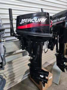30hp Mercury two stroke