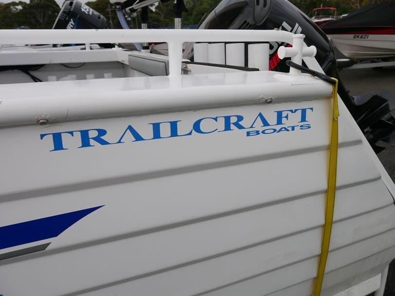 Trailcraft