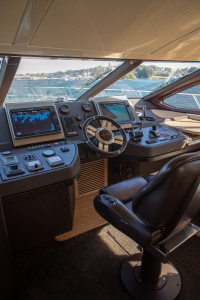 2016 Azimut 60 Flybridge