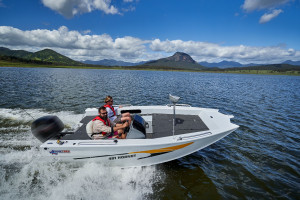NEW MODEL 2021 QUINTREX  481 HORNET  WITH YAMAHA 70HP FOR SALE