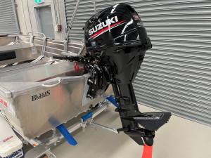 Stacer 399 Proline 2019 Model