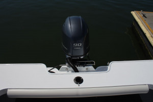 New Quintrex 2021 500 Fishabout Pack 3  fitted with a F90HP EFI 4 stroke Pack 4