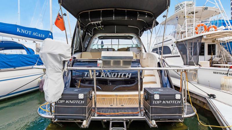 Sunrunner 4800 Cruiser