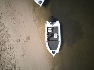 QUINTREX  510 HORNET WITH YAMAHA 115HP FOURSTROKE FOR SALE