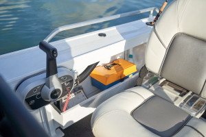 QUINTREX  510 HORNET  PRO WITH YAMAHA 75HP FOURSTROKE FOR SALE