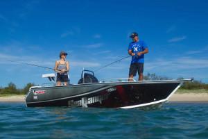Stacer 499 Sea Ranger SC