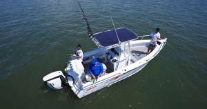Stacer 659 Sea Ranger CC