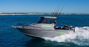 Stacer 759 Ocean Ranger Expedition