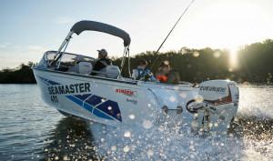 Stacer 481 Sea Master