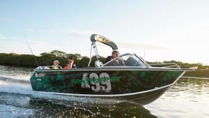 Stacer 499 Sea Master