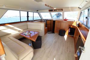 Riviera 43 Flybridge
