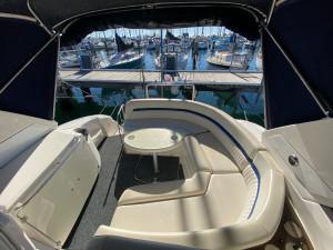 2007 Monterey 350 Sport Yacht