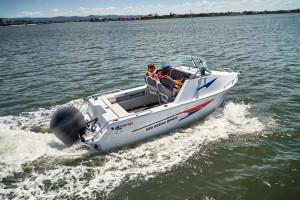 QUINTREX 540 OCEAN SPIRIT Our Pack 32 F115 HP