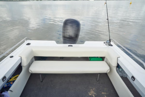New Model QUINTREX 590 OCEAN SPIRIT  Our Pack 3 Powered with a F150 HP Yamaha