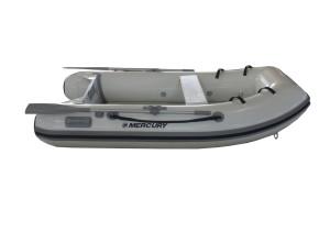 Mercury 250 Air Deck