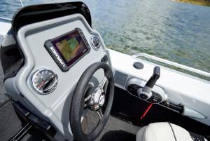 Quintrex 450 Hornet Pro