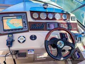 2009 Sea Ray 350 Sundancer (50th Anniversary)