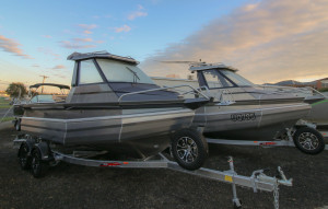 Stabicraft 1850 Supercab; In Stock!