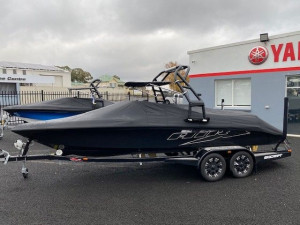 Skicraft Xair RV with 370hp  SOLD