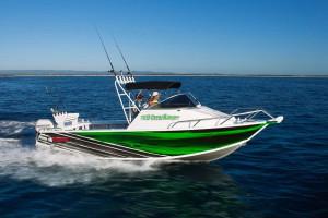 Stacer 759 Ocean Ranger 2022 Model