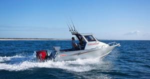 Stacer 659 Ocean Ranger Hard Top 2022 Model