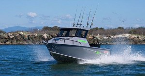 Stacer 759 Ocean Ranger Expedition Hard Top 2022 Model