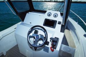 Stacer 709 Ocean Ranger Centre Cabin 2022 Model