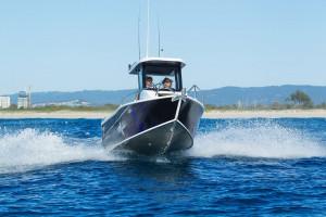 Stacer 759 Ocean Ranger Centre Cabin 2022 Model