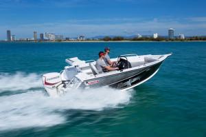 Stacer 499 Sea Ranger Side Console 2022 Model