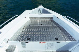 Stacer 499 Sea Ranger Centre Console 2022 Model