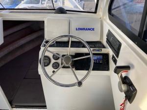 Marineline 7.2m + Yamaha 350hp Four Stroke