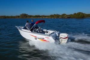 Stacer 519 Sea Master 2022 Model
