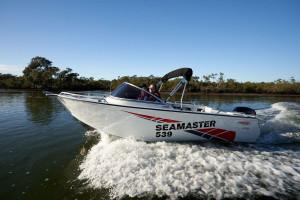 Stacer 539 Sea Master 2022 Model