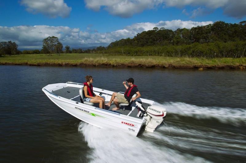 Stacer 409 Proline Angler 2022 Model