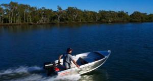 Stacer 319 Seasprite 2022 Model