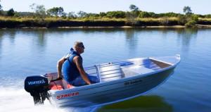 Stacer 359 Seasprite 2022 Model