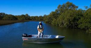 Stacer 369 Seasprite 2022 Model