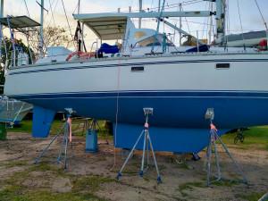 Catalina Morgan 45
