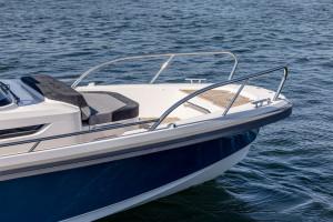2021 Nimbus Tender 9 X-edition