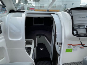 Whittley CR 2600 Fleetmaster 2019