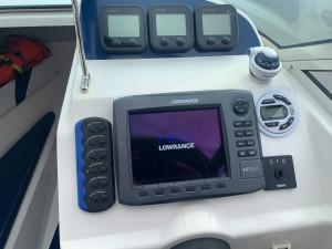 Streaker 545 Navigator 2010