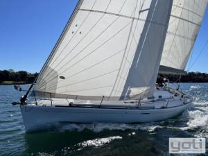 Beneteau First 40.7 - Ningaloo Dreaming